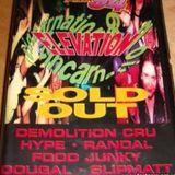 DJ Hype Live @ Elevation, Together For '94 (Part 1)