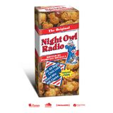Night Owl Radio 134 ft. Chris Lake and Will Clarke