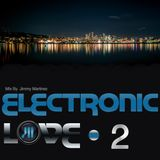 Electronic Love 2  (house mix)