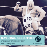 Natural Selection 9th August 2017