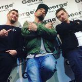 LEE MVTTHEWS RESIDENCY 19/05/16 - GEORGE FM NIGHTS WITH JAY BULLETPROOF