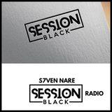 SESSION BLACK RADIO