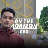 On The Horizon - 003 (Garage)