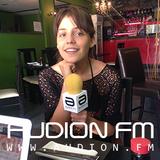 ENTREVISTA DANIELA DOBERTI - AUDION FM RADIO