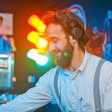 DJ Globalution-Tropical Mix-live 1.2. 2014@Tropical Nights at Botanischer Garten Berlin