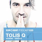 Tolis Q - Podcast0120