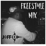 Freestyle Mix (RABODAY (HAITI) VS DENNERY SEGMENT (ST LUCIA) ) (RAW)