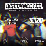 Disconnected Promo Mix #1