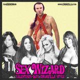 Sex Wizard: Valentine's Day ChumZilla Style