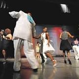 Memorial Day Steppers 2014 (NLB173)