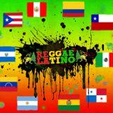 Paz Amor y Reggae Latino
