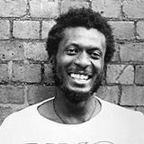 Jimmy Cliff  warm-up
