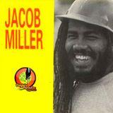 Pimpers Paradise Reggae Radio Prog 134 JACOB MILLER