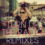 Madonna vs. Laidback Luke - Turn Up the Radio (feat. Far East Movement)
