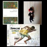 Délivrez-moi 06/12/2018 : Au grand lavoir / Jamaican Street Art / Le Voyage d'Oregon