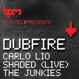 Dubfire - Live at BPM Festival (Blue Parrot) - 08.01.2013