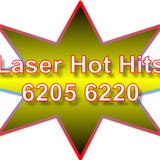 Nigel James - Laser Hot Hits International - The Shortwave Legend_Sun Feb 25 2018