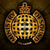 BERBUSH @ Ministry of Sound  - Salvador - Brasil
