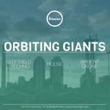 Orbiting Giants #53 [Feat. Headliner / La Guru]