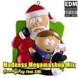 Madness Megamashup Mix