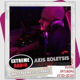 Dark Lights part1 (08/06/2013) :: Akis Koletsis