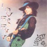 Lovesexy In De Kuip 18-08-1988