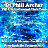 Neurons and Masons Oscillating - The UnderGround Club Zone Radio Show