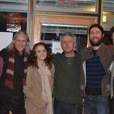 The Steve Blackstone Show- 26.02.13 - 6pm - 8pm
