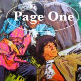 Page One, Vol. 16