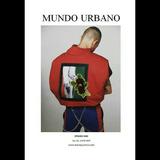 Mundo Urbano #23 (24/11/2017)
