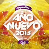 Vivelo @ Buganvilias New Year 2015