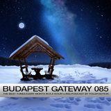 Budapest Gateway 085 Part 2 - Chillout