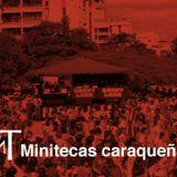 TNT Especial Minitecas caraqueñas y más allá...