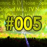 DjDoge - Live #005