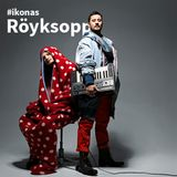 Röyksopp - Pieci Klubi #Ikonas 16.5.2014