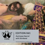 UV Funk 061: Austropop Special with Stirnband