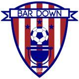 Bar Down Podcast - Episode 1