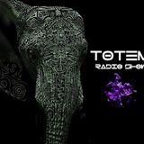 Kalin Velkov - TOTEM Radio Show #06