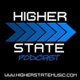 Higher State Podcast Episode 196 - Mixed By Luigi Palagano