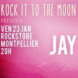 """La Dernière Piste #9 (14/01/2015) - Pierre Tomi pour """"Rock it to the moon"""" & Belle & Sebastian."""