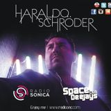 48 - Haraldo Schroder @ SpaceDeeJaysClub - Radio Sonica feat Big Sound - 11-11-2014