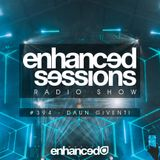 Enhanced Sessions 394 with Daun Giventi
