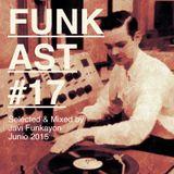 Funkast #17 - Junio 2015