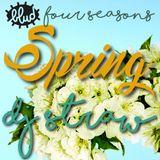 Blud Life __ Spring 17' ( Mixed by DJ Straw )