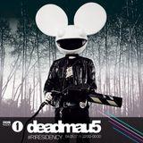 Deadmau5 - BBC Radio 1 Residency 2017.05.04.