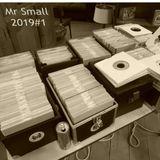 Mr Small 2019#1