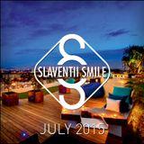 Slaventii Smile - July 2015