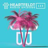 Heartfeldt Radio #123