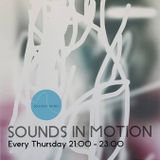 Sounds In Motion in flow. On Air 29.01.15