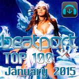 DJ Tias -  Beatport Top 100 January 2015 - Best Of